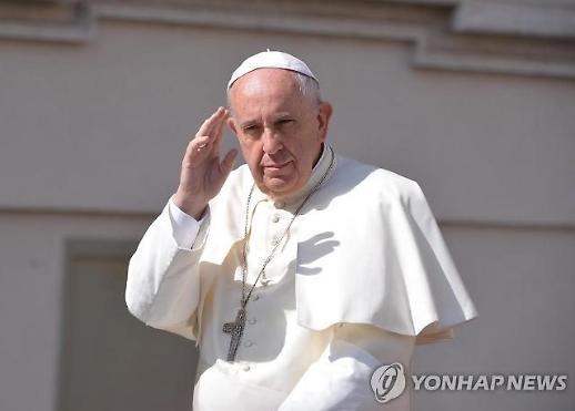 [코로나19] 프란치스코 교황, 백신 기술 세계가 공유해야