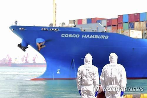 Xuất khẩu tháng 4 của Trung Quốc 3.5%↑…Tăng trưởng dương 1 cách ngoài dự đoán