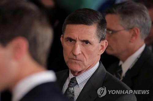 美법무부, 러시아 스캔들 몸통 마이클 플린 기소 취하 논란