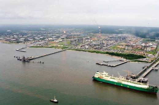 대우건설, 나이지리아서 5조원대 LNG사업 본계약 체결