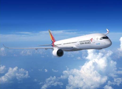아시아나항공, 6월 국제선 운항률 17%까지 올린다