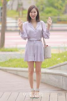 [포토] 이지혜, 해맑은 미소 (탑골 랩소디)