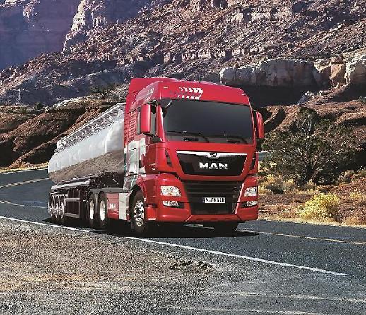 만트럭버스코리아, 신규 엔진 장착한 유로 6D 트랙터 2종 출시