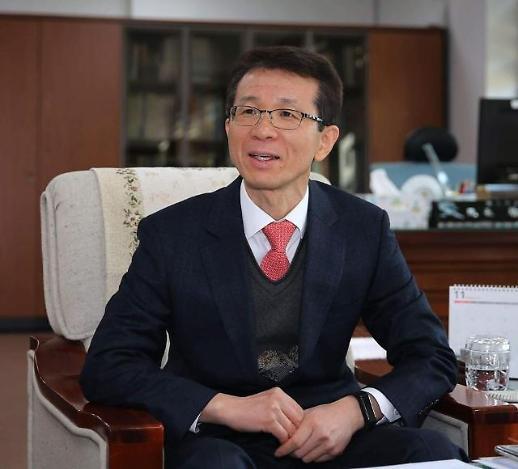 국립해양과학관 초대 관장 서장우 전 수산과학원장 임명