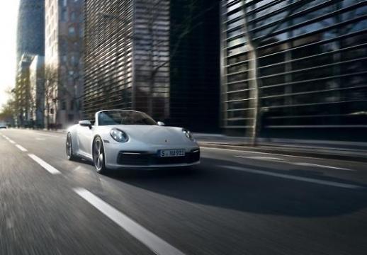 포르쉐, 신형 911 카레라 출시...라인업 확대