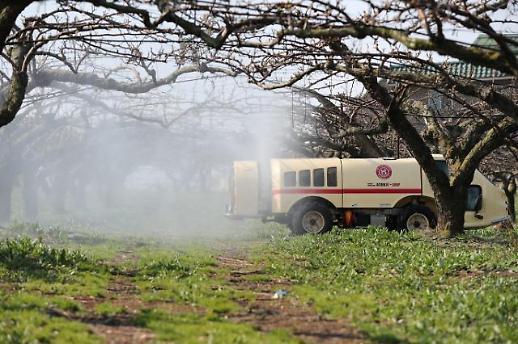 [5월 해충의 역습]① 전염병·해충 발생 앞당겨져 농가 비상...이상기온 탓