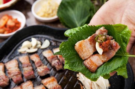 지난해 돼지고기 수익성 뚝… 한마리 키우면 6000원 남는다