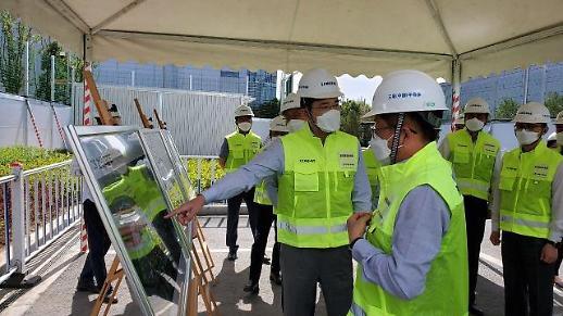 삼성전자, 중국 시안 반도체 공장에 300여명...1달 만에 추가 급파