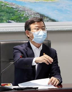 문성혁 장관-전문가 코로나 이후 '비대면' 수산전략 머리 맞댔다