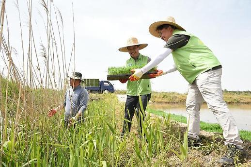 농번기 일손 부족 농가에 도시민 구직자 온라인 중개