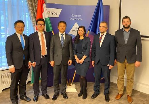 두산솔루스, 헝가리 정부로부터 340억원 규모 인센티브 획득