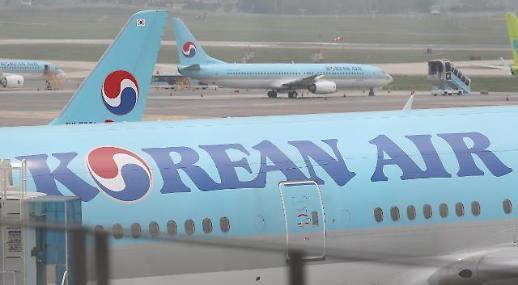 항공업계, 국제선 운항 재개 시동…中 입국 제한 해제가 관건