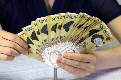 Tài chính trực tiếp của công ty Hàn Quốc giảm 29% trong tháng tư