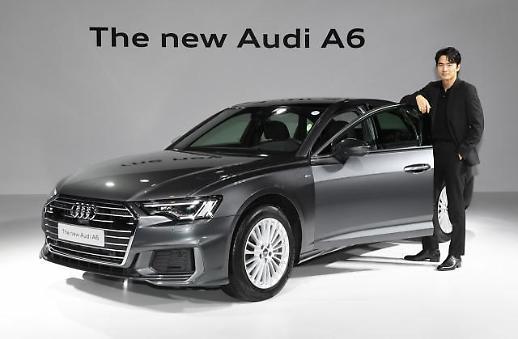 아우디 A6 가솔린 모델 리콜...총 3275대 규모