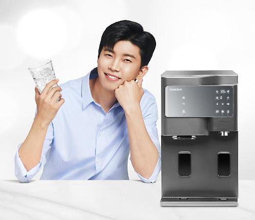 청호나이스, 영웅 대박 357 페스티벌 개최...렌탈료 30만원 할인