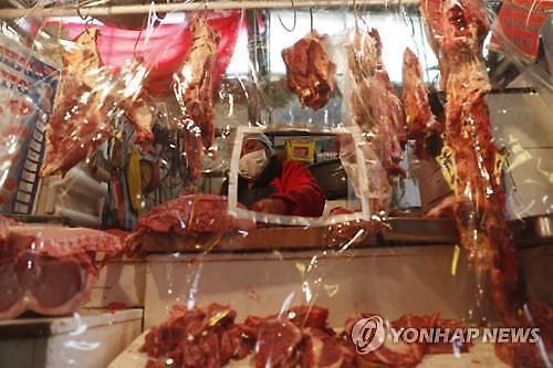 [코로나19] 생닭 12% 올랐다...美 육류 카오스 계속