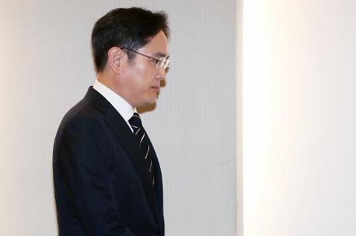 국민적 판단 권리 무력화…검찰에 강한 유감 이재용 변호인단 입장 표명
