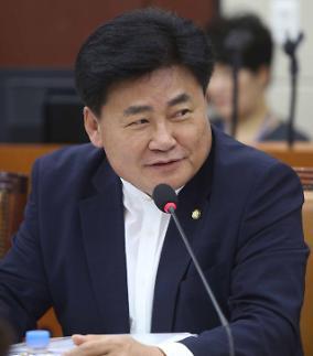 소병훈, 수도권 규제 완화…수도권정비계획법 발의