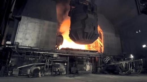 전방산업 부진·베트남 공세 이중고…철강사 하반기도 용광로 멈출판