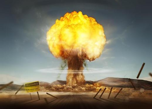 전세계 핵탄두, 작년 대비 470개 줄었는데…北·中은 되레 늘어나