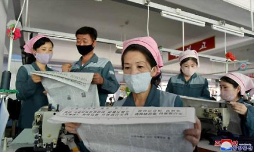 북한, 중국 국경 폐쇄 후 식량난 악화…대북 제재 재고해야