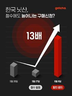 한국 닛산 철수 할인 프로모션에 문의신청 13배 증가