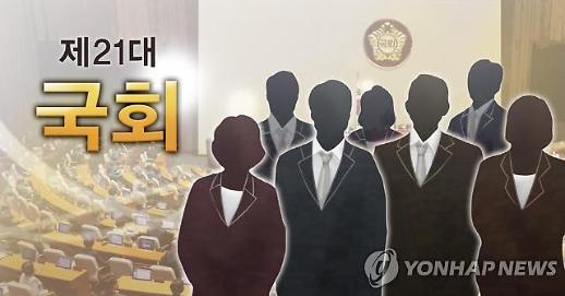 21대 국회의원 중 19.4% 군 면제... 아들·손자도 7.5%만 면제