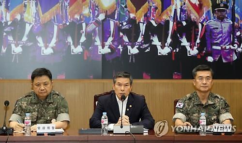 김여정 대적(對敵)사업 전환 Vs 정경두 9.19 남북군사합의 충실 이행