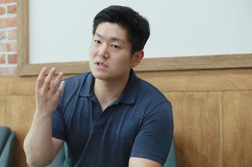 """[보수재건을 묻다-김재섭①] """"보수'정당'이 힘잃은 것…철학적 가치는 유효"""""""