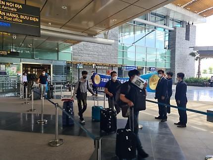 """베트남, 해외노선 정기운항 재개 검토 중...""""한국 등 일부국가 우선 대상"""""""