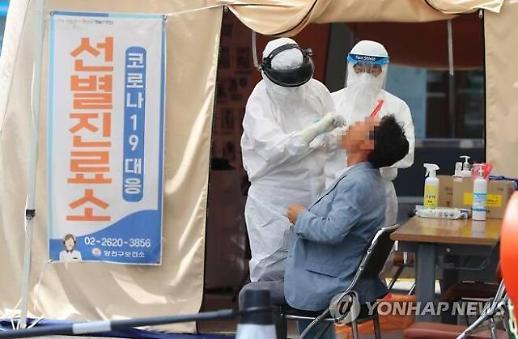 광주 코로나19 중·고생 2명 확진…지역사회 감염 95일만