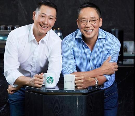 '스타벅스 신용카드' 나온다…현대카드, 파트너십 계약 체결
