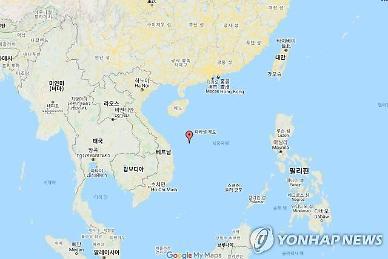 Báo Yonhap Hàn quốc đưa tin về vụ tàu tuần duyên Trung quốc cướp cá của ngư dân Việt Nam ở biển Đông