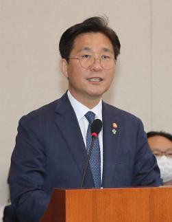 남북공동연락사무소 폭파에 성윤모 실물경제 영향 철저히 대응