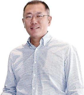 현대차 정의선-LG 구광모 만나 전기차 동맹 확대