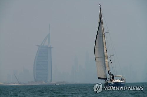두바이, 7월 7일부터 외국인 관광객 받는다