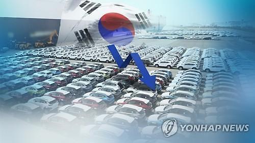 Hàn Quốc: Từ 1~20/6, Xuất khẩu giảm 7.5%…Nhập khẩu giảm 12%