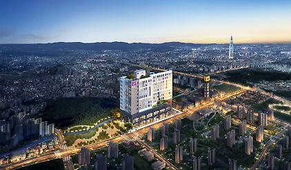 떠오르는 하남 감일지구… 송파·교산 신도시 중간입지로 주목