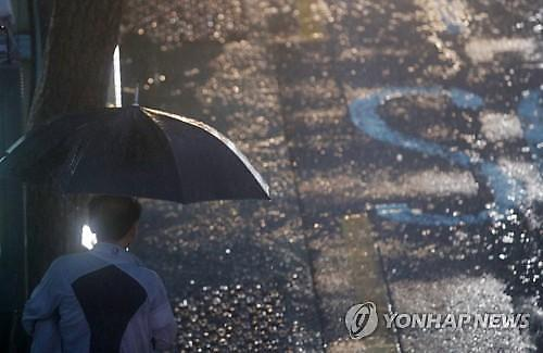 [2020년 장마기간] 부산 24일 오후 장마 시작 강수량 30~80㎜ 예상