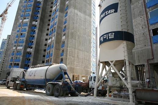 시멘트업계, 국산 석탄재 활용위해 기술개발 나서