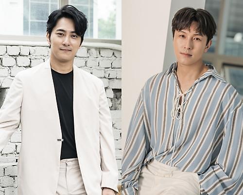 소리꾼 이봉근·김동완, 오늘(29일) SBS 라디오 컬투쇼 출연