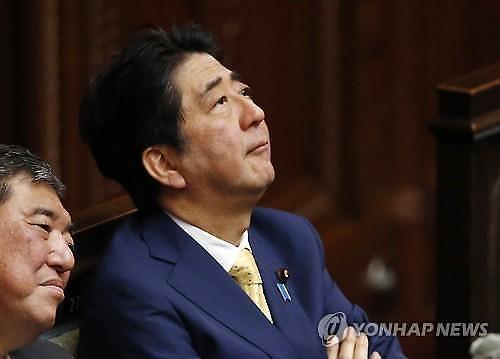 [코로나19] 아사히 日 정부, 한국·중국 대상 입국규제 완화 검토 중