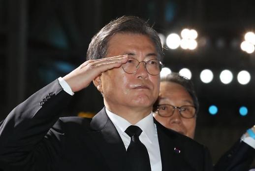 김연철이 쏘아올린 靑 안보 라인 교체…임종석 '포지션' 고민하는 文
