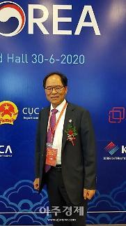 [현장인터뷰]박노완 베트남 대사 팀코리아, 그 어느 때보다 강한 결속력 갖춰
