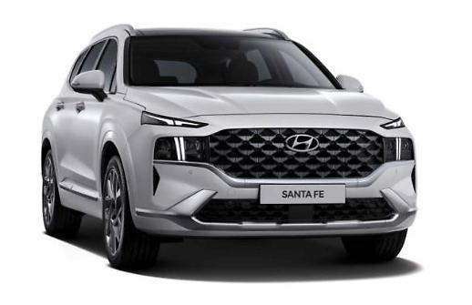 현대ㆍ기아차, SUV 신차 라인업 확대...싼타페 시작으로 하반기 뒷심
