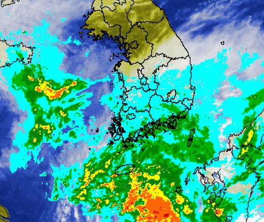 [오늘 경남 날씨] 김해 최고 27도...경남지역 최저 19도 최고 28도 전역 구름