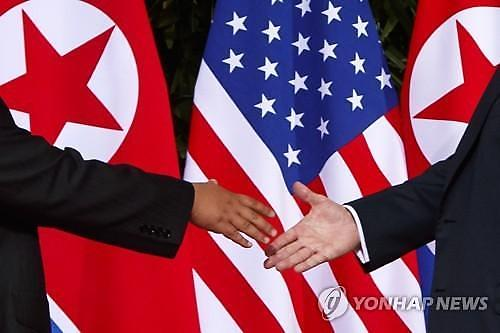 """北, 文정부 '중재자' 역할에 """"잠꼬대 같은 소리""""…남북 '가시밭길' 예고"""