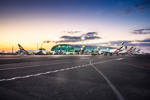 에미레이트항공 오늘부터 두바이 여행 가능…52개 노선 운영