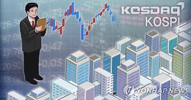 Tổng kết thị trường chứng khoán Hàn Quốc nửa đầu năm 2020