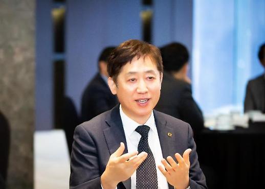 """김주현 여신협회장 """"카드업, 태생부터 혁신 DNA 내재"""""""